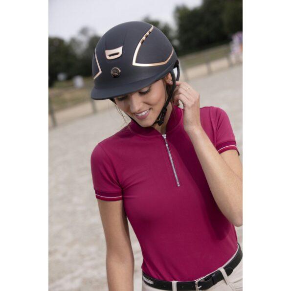 nipethorse_ekkia_hybrid_rose-gold-helmet_woman01
